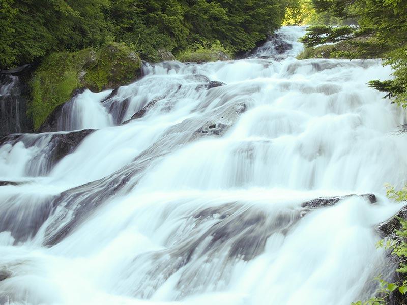 滝の写真02