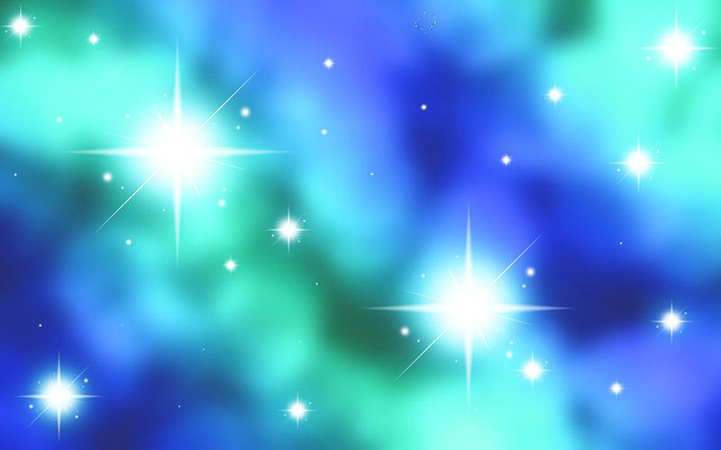 カスタムブラシを使った画像例