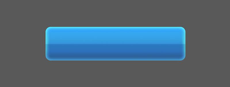 ボタンのベースにさらにグラデーションを重ねる